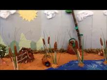 The Wetlands Claymation