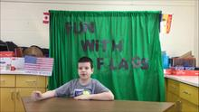 Jack Carrier - Fun with Flags ~ United States