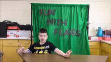 Jack Carrier - Fun with Flags:  Alberta